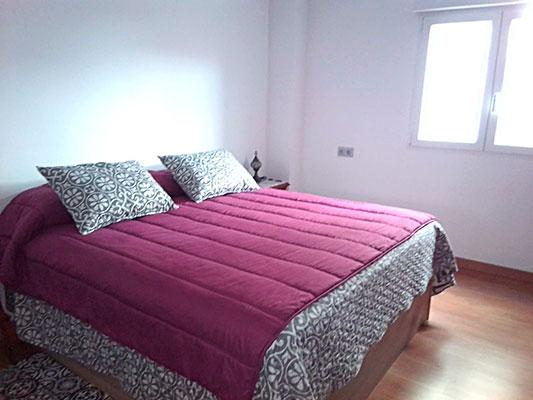 Bonito piso a buen precio en la Zona Alta, Alcoy. - Habtiacion 3