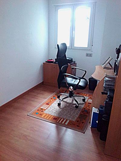 Bonito piso a buen precio en la Zona Alta, Alcoy. - Habitacion 2