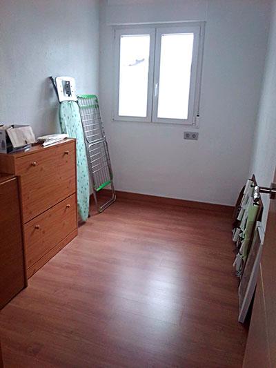 Bonito piso a buen precio en la Zona Alta, Alcoy. - Habitacion 1