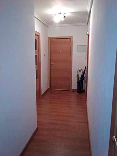 Bonito piso a buen precio en la Zona Alta, Alcoy. - Pasillo 4