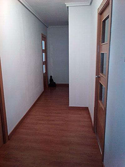 Bonito piso a buen precio en la Zona Alta, Alcoy. - Pasillo 3