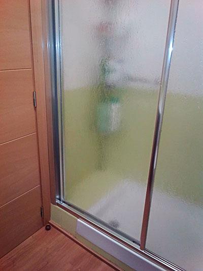 Bonito piso a buen precio en la Zona Alta, Alcoy. - Baño 2