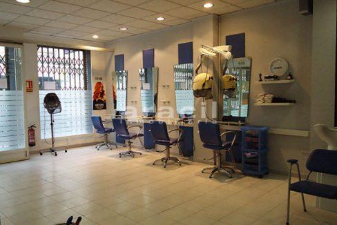 Se vende local comercial de 110m2 en Ensanche. - Sala Principal 3