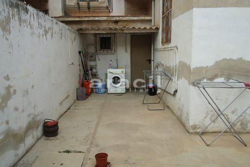 Se vende local comercial de 110m2 en Ensanche. - Terraza