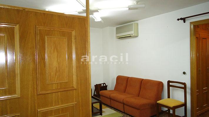 Se vende local oficina con aire acondicionado en Alcoy. - Sala 3