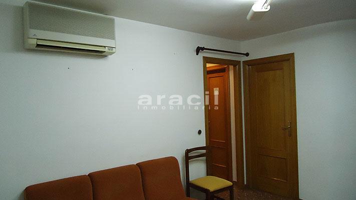 Se vende local oficina con aire acondicionado en Alcoy. - Despacho 11