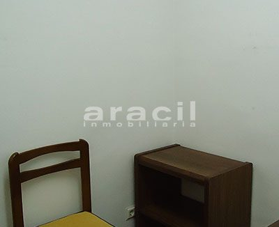 Se vende local oficina con aire acondicionado en Alcoy. - Despacho 9