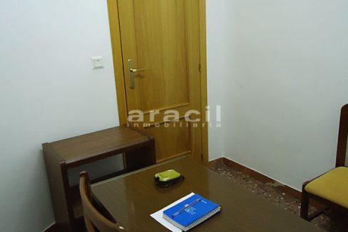 Se vende local oficina con aire acondicionado en Alcoy. - Despacho 8