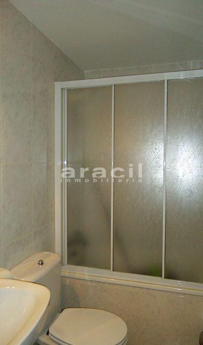 Se vende local oficina con aire acondicionado en Alcoy. - Baño 4
