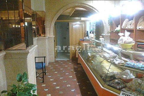 Local comercial/horno de grandes dimensiones a la venta en Alcoy. - Sala 4