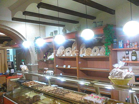 Local comercial/horno de grandes dimensiones a la venta en Alcoy. - Sala 6