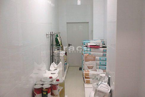 Local comercial/horno de grandes dimensiones a la venta en Alcoy. - Sala 9