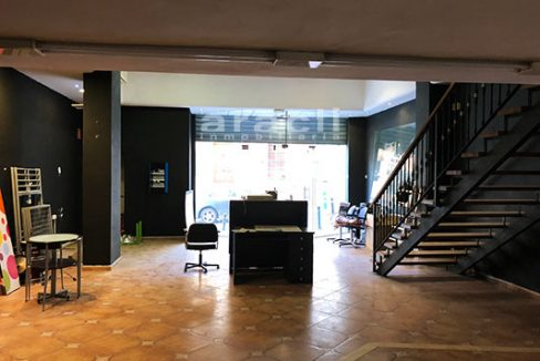 Local comercial/peluqueria a la venta en Santa Rosa. - Sala 2