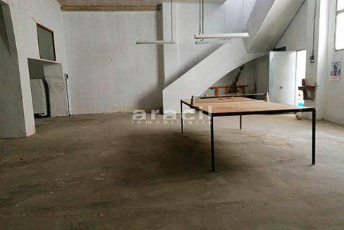 Amplio local de grandes dimensiones a la venta. - Sala 6