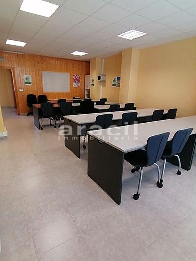 Espacioso local/academia de gran dimensiones a la venta. - Sala 2