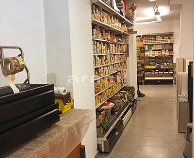 Local/ferretería de grandes dimensiones a la venta o alquiler con traspaso en el Centro de Alcoy. - Planta baja 4