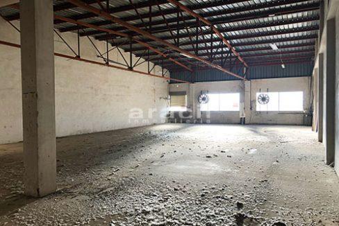 Extenso local de 540 m2 a la venta en Alcoy. - Sala 2