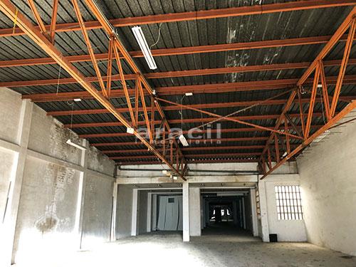 Extenso local de 540 m2 a la venta en Alcoy. - Sala 4