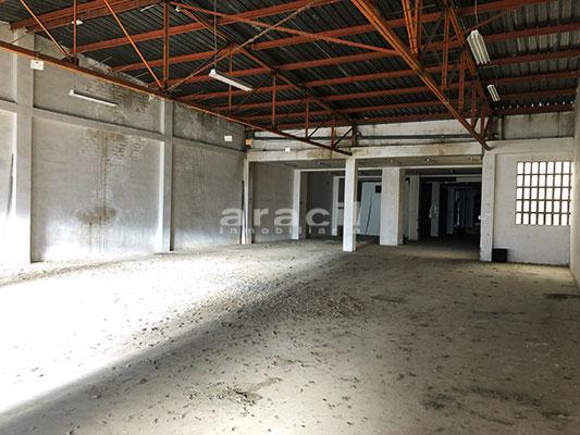 Extenso local de 540 m2 a la venta en Alcoy. - Sala 5