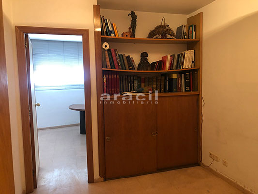 A la venta dos amplias oficinas divisibles en Ensanche. - Oficina 5