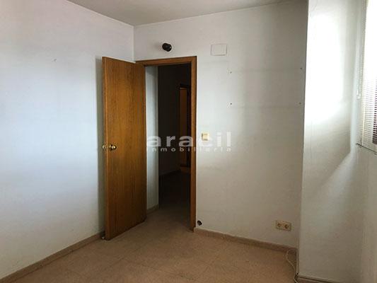 A la venta dos amplias oficinas divisibles en Ensanche. - Sala 2