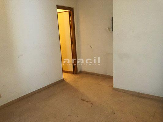 A la venta dos amplias oficinas divisibles en Ensanche. - Sala