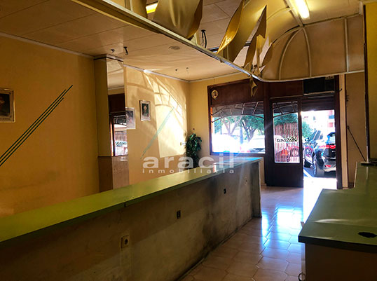 Local comercial/heladería a la venta en Santa Rosa. - Barra 2