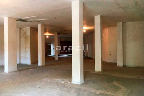Local amplio y bien situado a la venta en Cocentaina. - Sala 2
