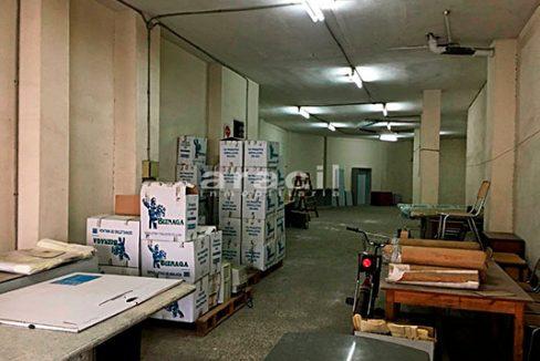 Local/oficina de grandes dimensiones a la venta en Cocentaina.  - Sala