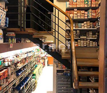 Local/ferretería de grandes dimensiones a la venta o alquiler con traspaso en el Centro de Alcoy. - Sala 3