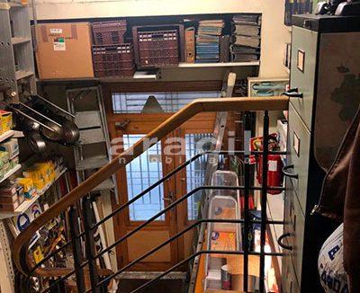 Local/ferretería de grandes dimensiones a la venta o alquiler con traspaso en el Centro de Alcoy. - Sala 2