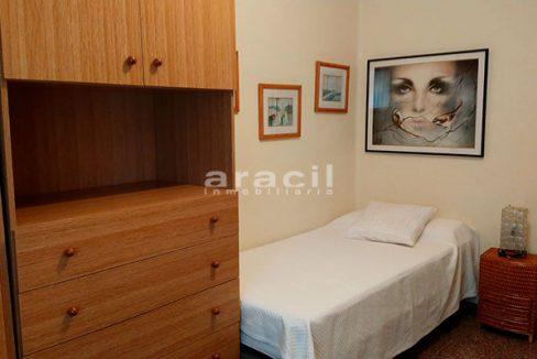Amplio piso a la venta en Alcoy. - Habitacion 2