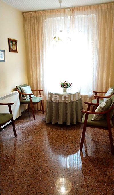 Amplio piso a la venta en Alcoy. - Salon