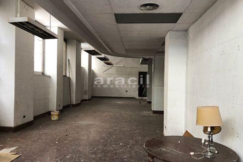 Local de grandes dimensiones a al venta en el centro de Alcoy. - Sala 2