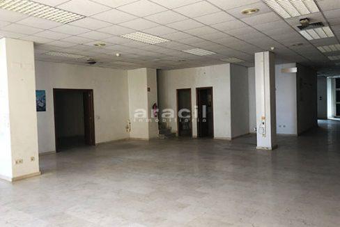 Local de grandes dimensiones a la venta en el centro de Alcoy. - Sala 7