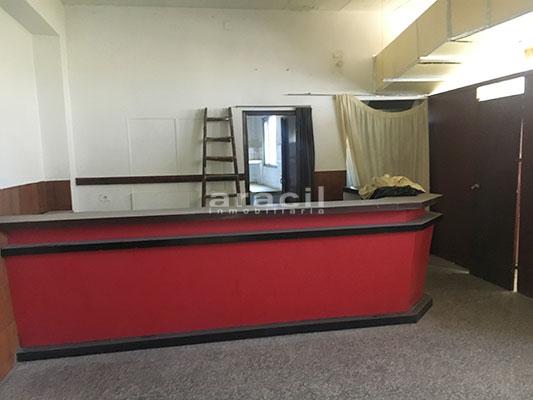Local de grandes dimensiones para reformar en alquiler en Alcoy. - Sala 3
