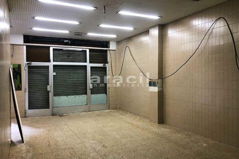 Local comercial en alquiler en Santa Rosa. - Sala