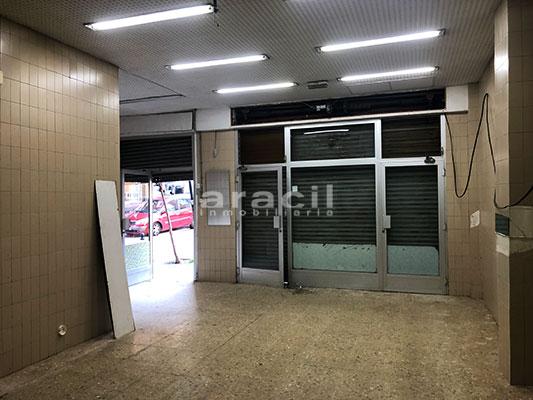 Local comercial en alquiler en Santa Rosa. - sala 2