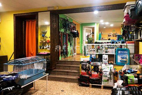 Bonito local comercial en pleno centro de Alcoy. - sala 10