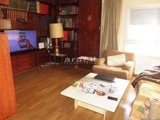 En venta bonito piso con hermosas vistas en Santa Rosa. - salon 1