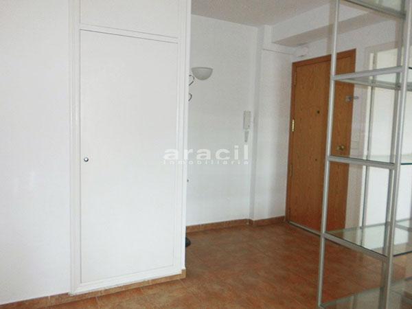 Bonito piso en perfecto estado a la venta en Alcoy. - habitacion1
