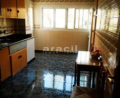 Bonito piso a buen precio en Santa Rosa. - cocina1