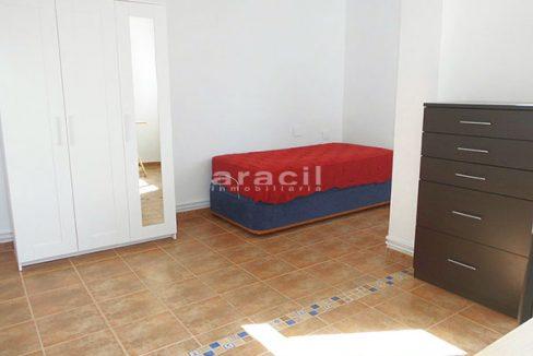Bonito piso en perfecto estado a la venta en Alcoy. - habitacion2