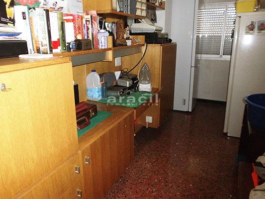 En venta bonito piso con hermosas vistas en Santa Rosa. - cocina1