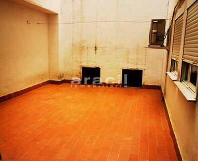 Bonito piso a buen precio en Santa Rosa. - patio2