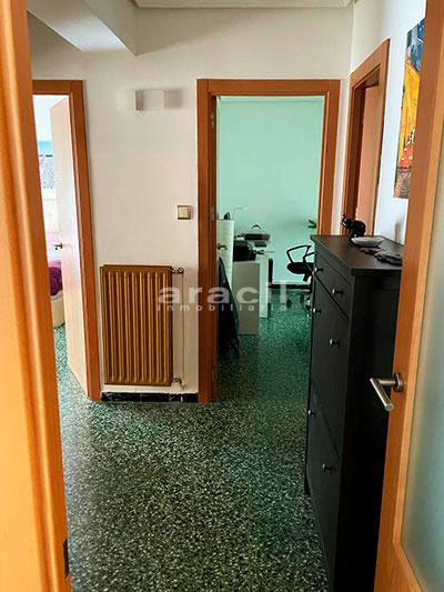 Bonito piso moderno reformado a la venta en Santa Rosa. - pasillo2