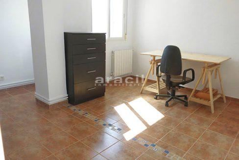 Bonito piso en perfecto estado a la venta en Alcoy. - habitacion3