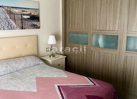 Bonito piso moderno reformado a la venta en Santa Rosa. - habitacion2