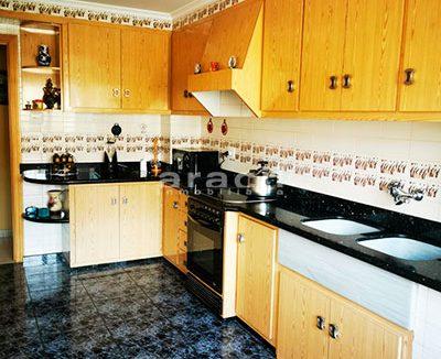 Bonito piso a buen precio en Santa Rosa. - cocina3