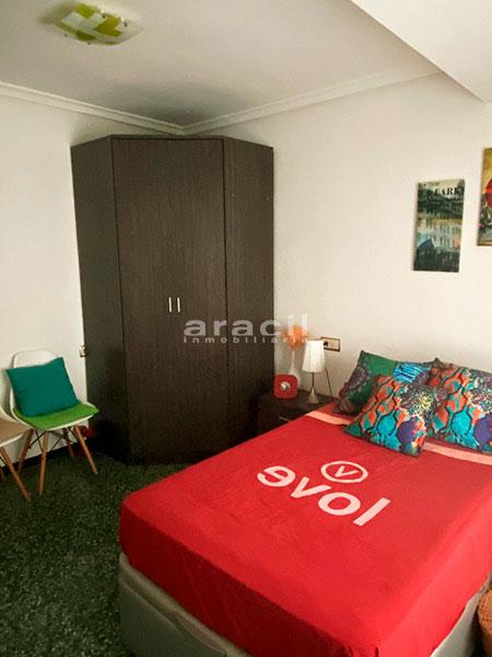 Bonito piso moderno reformado a la venta en Santa Rosa. - habitacion3